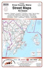 map of camden maine timestream maps county maine
