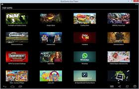 bluestacks zoom bluestacks review android emulator run apps on your pc
