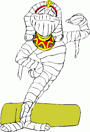 download halloween mummy clipart clipartmonk free clip art images