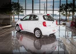 nissan micra review canada nissan micra gains cup edition in canada