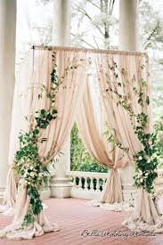 wedding altars fabric wedding altar wedding alter designs wedding