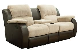 2 Seater Recliner Sofa Prices Extraordinary Reclining Fabric Loveseat 0 Loveseats For Sale Brown