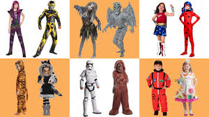 spirit halloween chewbacca 43 kids u0027 halloween costume ideas for all ages today com