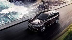 2018 kia sorento release date future car release