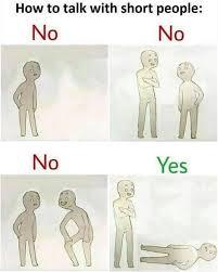 Short People Meme - meme roundup how to talk to short people memebase funny memes