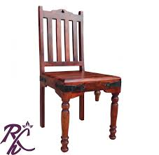 Buy Dining Chairs Online India Buy Traditional Wooden Chair Online In India Rajhandicraft Furniture