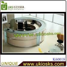 Circular Office Desk Modern Office Reception Desk Modern Office Reception Desk
