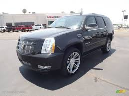 2013 cadillac escalade colors 2013 black metallic cadillac escalade premium awd 67271204