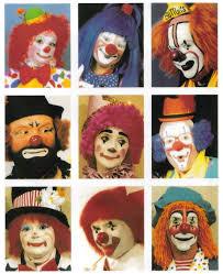 halloween makeup kits clown face makeup halloween makeup clown facemousepinup military