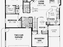 3 bedroom bungalow floor plan stunning 3 bedroom bungalow house plans with garage photos ideas