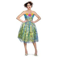 Belle Halloween Costume Adults 76 Disney Cinderella Movie Live Action Film 2015 Images