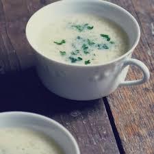 bouillon blanc en cuisine bouillon blanc au tapioca recettes diner soupes