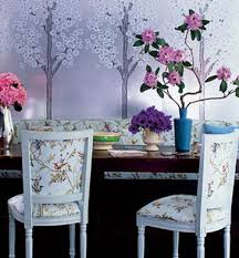 cynthia rowley dining room elements of style blog