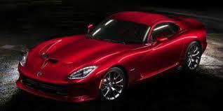 2016 dodge viper 2016 dodge viper pricing specs reviews j d power cars