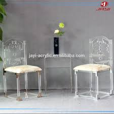 china supplier wholesale acrylic modern and cheap dining table set