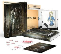 amazon black friday fallout 4 fallout 4 collectibles that will make any vault dweller smile