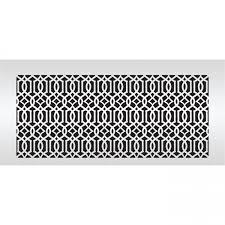 trellis stencil
