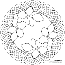 coloring pages children crafters