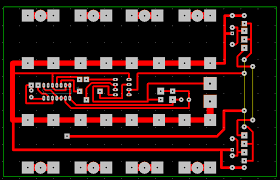 layout pcb inverter aaron s homepage forum