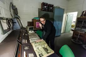 this secret nuclear bunker in essex is terrifying vice