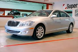 mercedes s class 2007 for sale 2007 mercedes s class s550 4matic stock m4648 for sale near