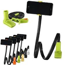 lazy phone clip holder stand bracket for iphone 6