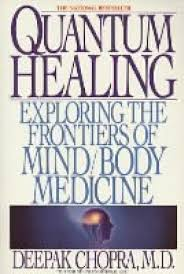 quantum healing buy quantum healing by deepak chopra online at