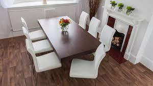 Dark Wood Dining Room Sets by Dark Wood Dining Table 46 With Dark Wood Dining Table