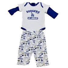 adidas dodgers infant 3 pajama set los angeles source