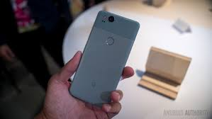 google images hands google pixel 2 vs google pixel what s changed android authority