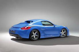 porsche concept cars studiotorino introduces moncenisio porsche cayman video