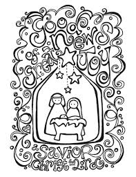 snowflakes free printable coloring pages christmas joy