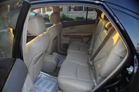 lexus suv sale 2004 lexus rx330 black suv used car sale