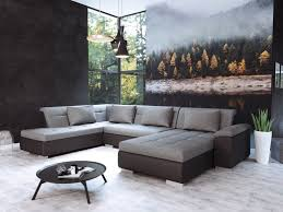 canapé d angle assise profonde joli canape assise profonde moderne 19 best canapés d angle moderne