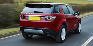 land rover discovery sport 2017 review land rover discovery sport review carwow
