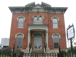 the picturesque style italianate architecture 2013