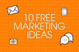 10 free marketing ideas for small businesses talented club