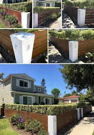Furniture Refinishing Los Angeles Ca Fence Refinishing Los Angeles Santa Monica Fence Repair U2014 Los