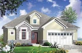 concrete block house plans icf cmu from drummondhouseplans com