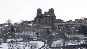 abbaye de la chaise dieu hadès archéologie abbaye robert