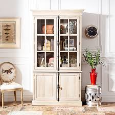 antique display cabinets with glass doors kitchen design ideas display cabinet antique gray display cabinet