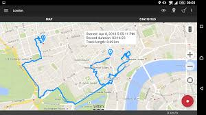 Map A Route Google by Geo Tracker Gps Tracker Android Apps On Google Play