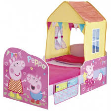 Peppa Pig Bed Set by Filing Cabinet Peppa Pig Beds