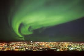 northern lights tour of iceland cox after adventures