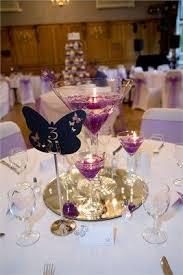 Wedding Table Decoration Ideas The 25 Best Martini Glass Centerpiece Ideas On Pinterest