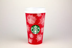 starbucks unveils 2016 holiday red cups see every design photos