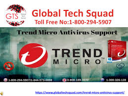 support for trend micro antivirus trend micro