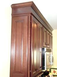 kitchen cabinet moulding ideas cabinet molding types crown molding angles chart adding crown