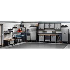 Gladiator Garage Cabinets Premier Series Pre Assembled 30 In H X 30 In W X 12 In D Steel