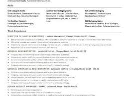 Resume Samples Warehouse Manager by Production Manager Sample Resume Breakupus Fascinating Marketing